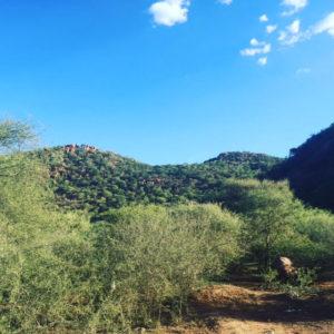 Kgale Hill / Farai Dzvairo