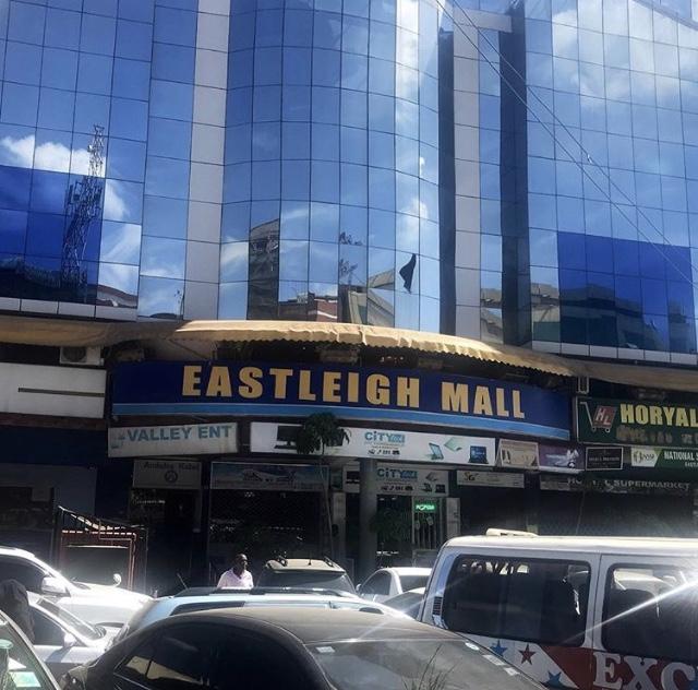 Eastleigh Mall, Nairobi